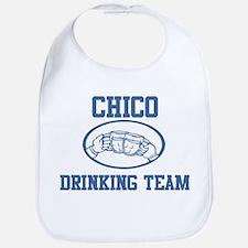 CHICO drinking team Bib