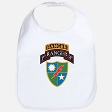 Unique Army ranger Bib