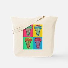 Summer Set BIG4 Tote Bag