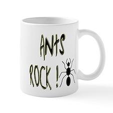 Ants Rock ! Mug