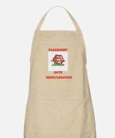 Add Your Own Logo Award Apron