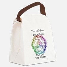 Award 1 Canvas Lunch Bag