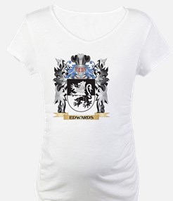 Edwards Coat of Arms - Family Cr Shirt