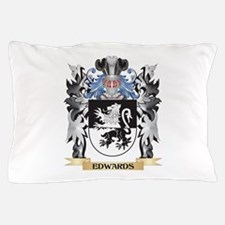 Edwards Coat of Arms - Family Crest Pillow Case