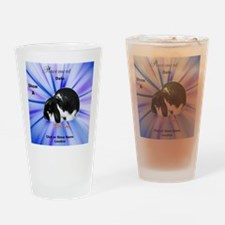 ML Award3 Drinking Glass