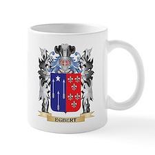 Egbert Coat of Arms - Family Crest Mugs