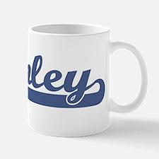 Manley (sport-blue) Mug