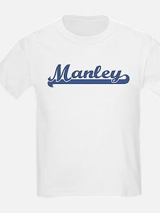 Manley (sport-blue) T-Shirt