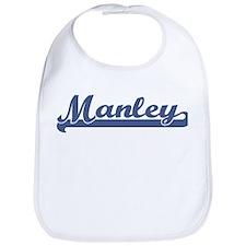 Manley (sport-blue) Bib