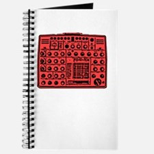 Synthi Red Journal