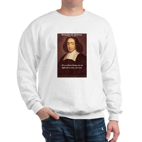 Online Media Apparel: Sweatshirt