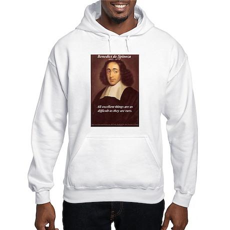 Online Media Apparel: Hooded Sweatshirt