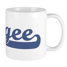 Magee (sport-blue) Mug