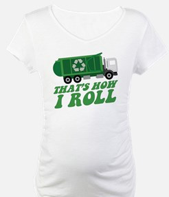 Recycling Truck Shirt