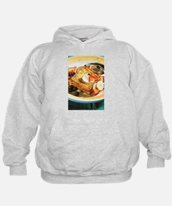 French Toast Hoodie