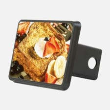 French Toast Hitch Cover