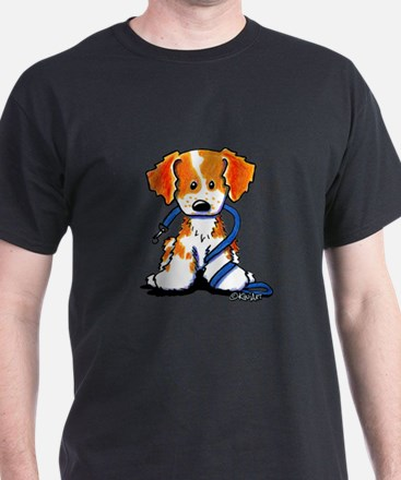 Brittany Unleashed T-Shirt