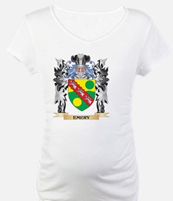 Emery Coat of Arms - Family Cres Shirt