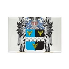 Emmett Coat of Arms - Family Crest Magnets