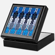 Infi-Knight Tessellation Keepsake Box