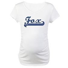 Fox (sport-blue) Shirt