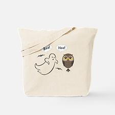 Boo! Hoo! Halloween Trick-or-Treat Bag