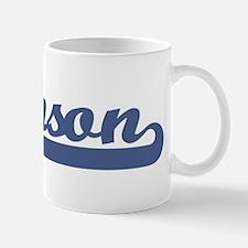 Hanson (sport-blue) Mug