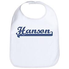 Hanson (sport-blue) Bib