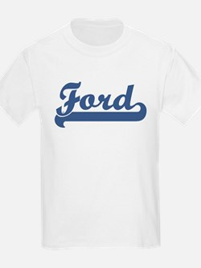 Ford (sport-blue) T-Shirt