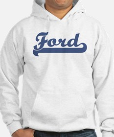 Ford (sport-blue) Jumper Hoody