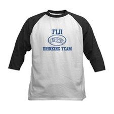 FIJI drinking team Tee