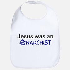 Jesus was an Anarchist Bib