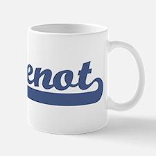 Fontenot (sport-blue) Mug
