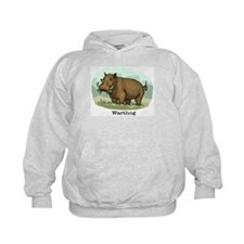 Warthog Hoodie