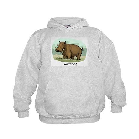 Warthog Kids Hoodie
