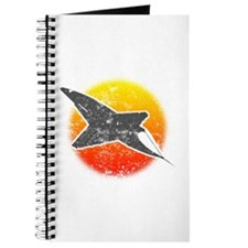 Orion Spaceplane Journal