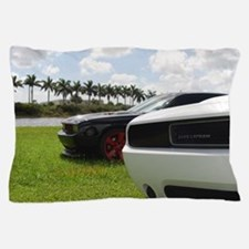 FLORIDA CHALLENGERS Pillow Case