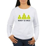 Ready Stack Women's Long Sleeve T-Shirt