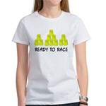 Ready Stack Women's T-Shirt