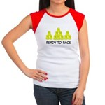 Ready Stack Women's Cap Sleeve T-Shirt