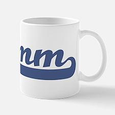 Hamm (sport-blue) Mug