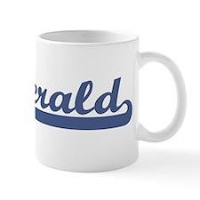 Fitzgerald (sport-blue) Mug