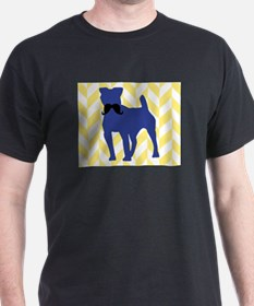 Cute Apartment dog T-Shirt