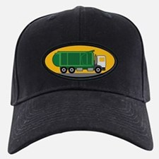 Garbage Truck Baseball Hat