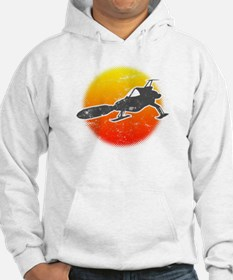 UFO Interceptor Jumper Hoody