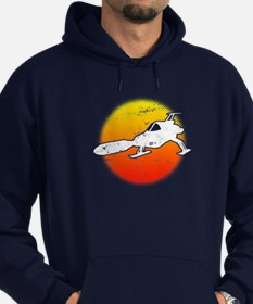 UFO Interceptor Hoody