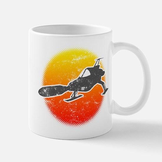 UFO Interceptor Mug
