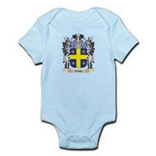Faas Coat of Arms - Family Crest Body Suit