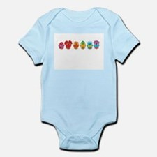 Rainbow Readers Body Suit