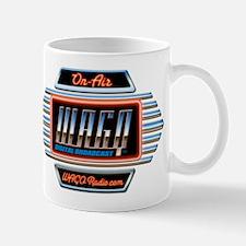 WAGQ Logo Mugs